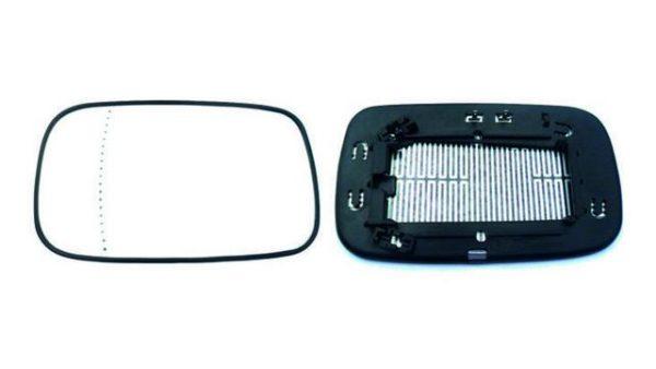 Espejo Cristal + Base Izquierdo Volvo V50