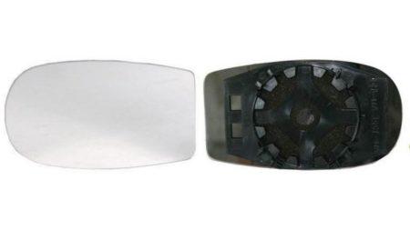 Espejo Cristal + Base Reversible Izdo=Dcho Fiat Punto
