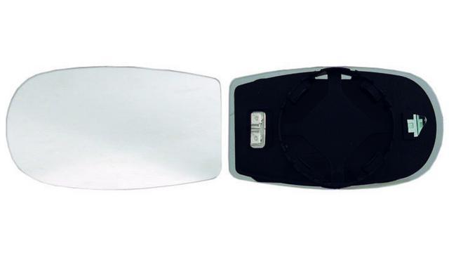 Espejo Cristal + Base Reversible Izdo=Dcho Fiat Punto año 1999 a 2003 | 31085399