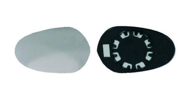 Espejo Cristal + Base Reversible Izdo=Dcho Lancia Ypsilon