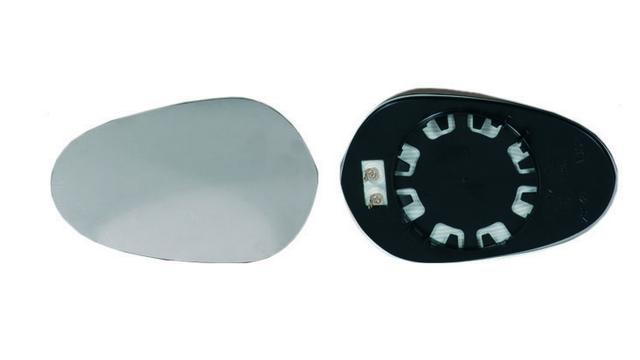 Espejo Cristal + Base Reversible Izdo=Dcho Lancia Ypsilon 3 Ptas. año 2003 a 2012|***09