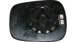 Espejo Cristal + Base Reversible Izdo=Dcho Renault Scenic