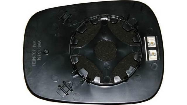 Espejo Cristal + Base Reversible Izdo=Dcho Renault Scénic RX4|***29