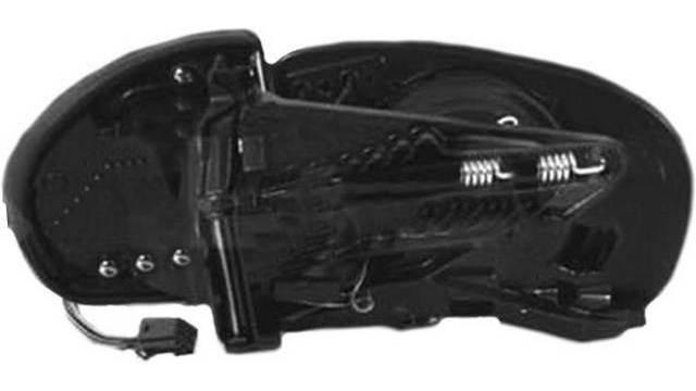 Espejo Cuerpo Izquierdo Mercedes W203 C año 2000 a 2004|***47