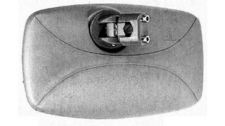 Espejo Gran Angular Reversible Izdo=Dcho Iveco Eurocargo