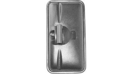 Espejo Principal Reversible Izdo=Dcho Universal Rectangular