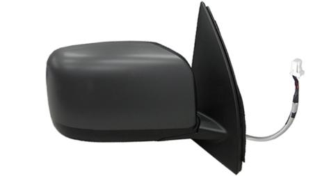 Espejo Completo Derecho Nissan X-TRAIL (2007--2014)