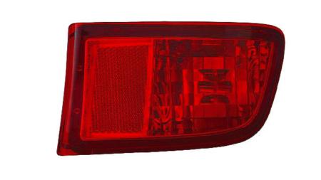 Piloto Parag.Trasero Derecho Toyota Land Cruiser (FJ120) (03->08)