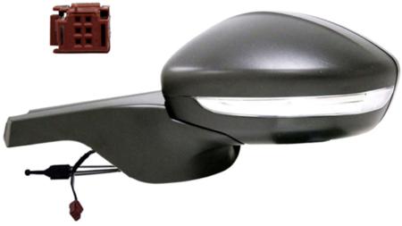 Espejo Completo Derecho Citroën C3 (16=>)